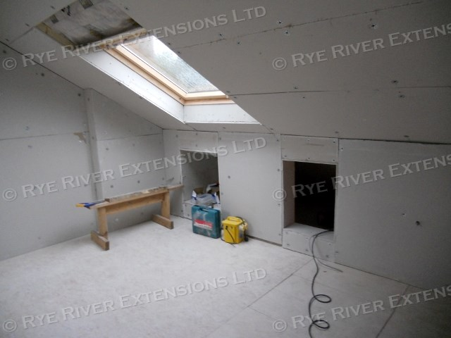 Rye River Extensions 187 Gallery